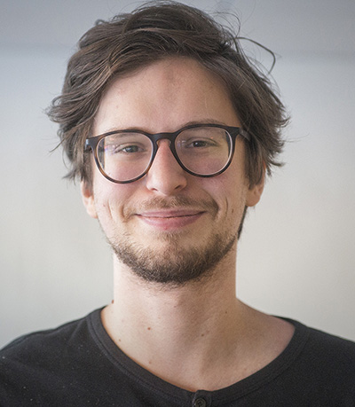 Alexander Siotis,  skyddsombud, nordvästra Skåne.