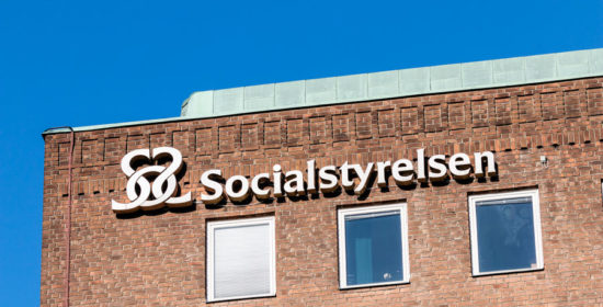 Socialstyrelsen ska samordna intensivvården