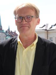 Johan Styrud: »Väldigt ansträngt läge i Stockholm«