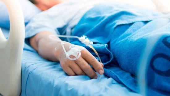 Inget samband mellan ökad beläggningsgrad och mortalitet