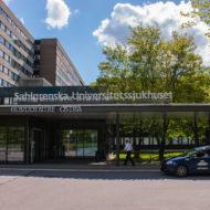 Skyddsstopp på Östra sjukhuset hävt