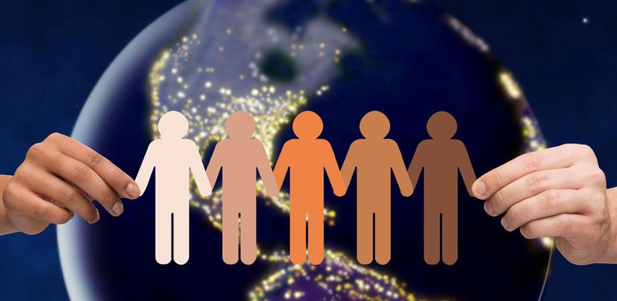 All metodutveckling måste inkludera mångfaldsfrågor