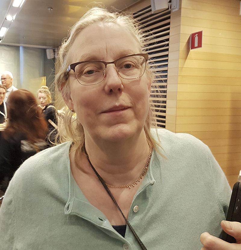 Un dipendente su cinque a Västerbotten ha paura di esprimere critiche