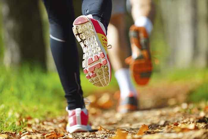 lågt blodtryck efter träning