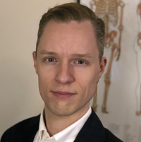 5 frågor till Olof Engström