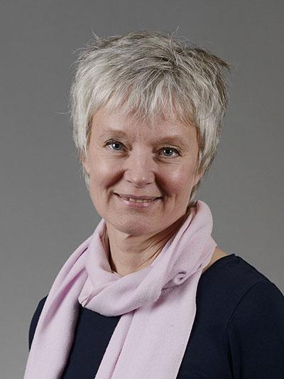 Lisbeth Söderqvist, analytiker, Vetenskapsrådet. Foto: f8 studio