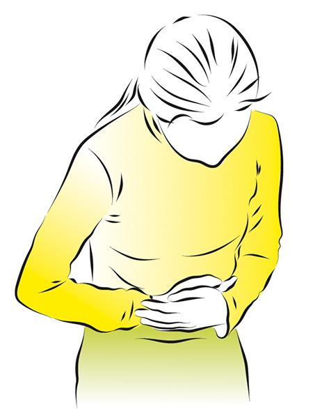 IBS – irritabel tarm