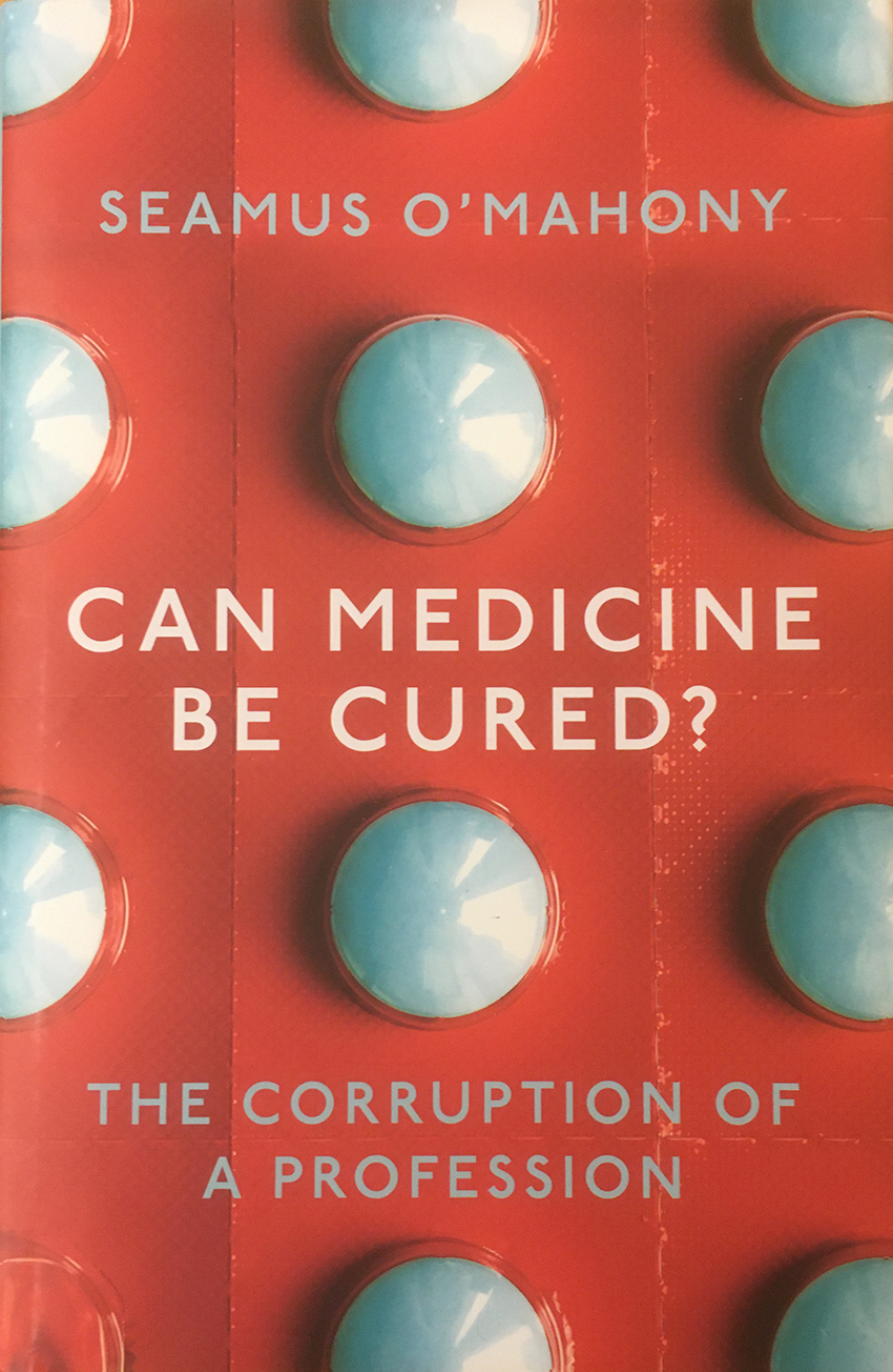 Besvikelsens tidevarv för medicinen