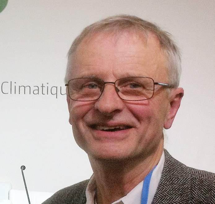 Svensk läkare på klimatmötet – en reseberättelse från COP 21 i Paris