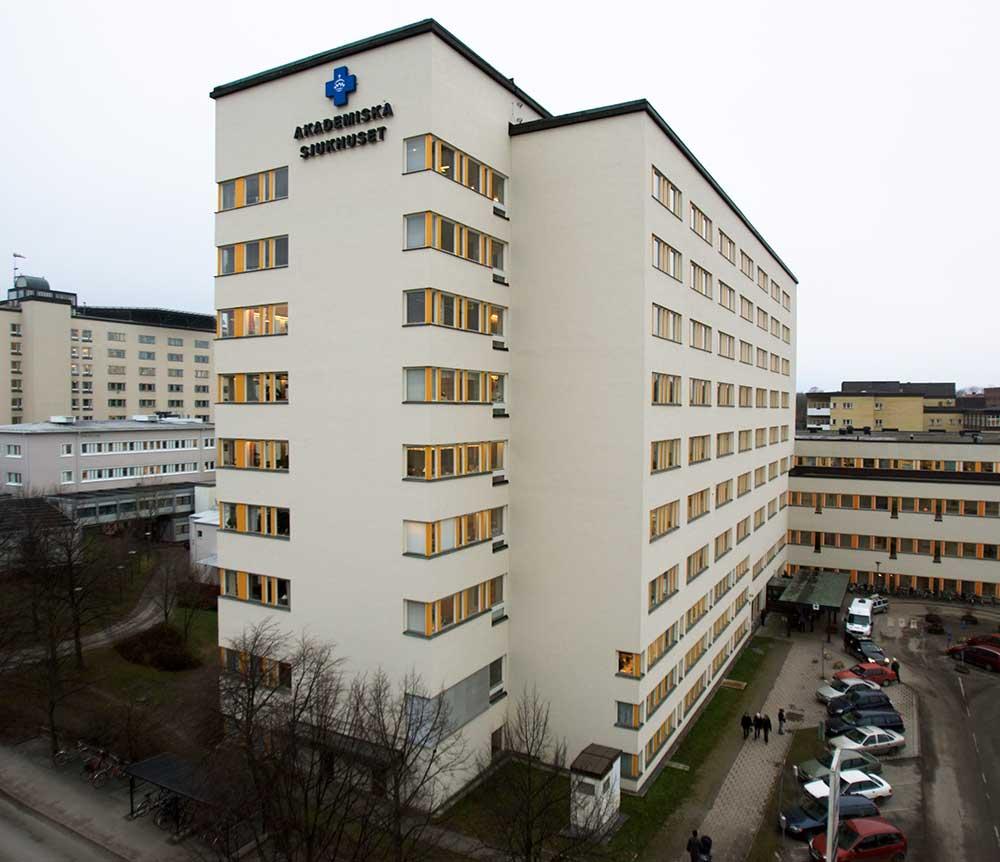 Uppsala Forst Ut Med Lokala Restriktioner Lakartidningen