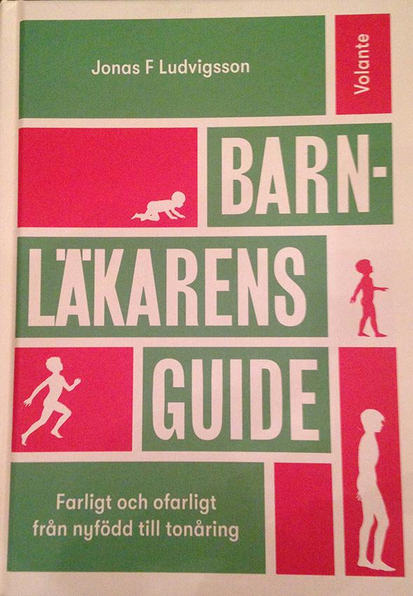 Välkommen bok med råd till föräldrar