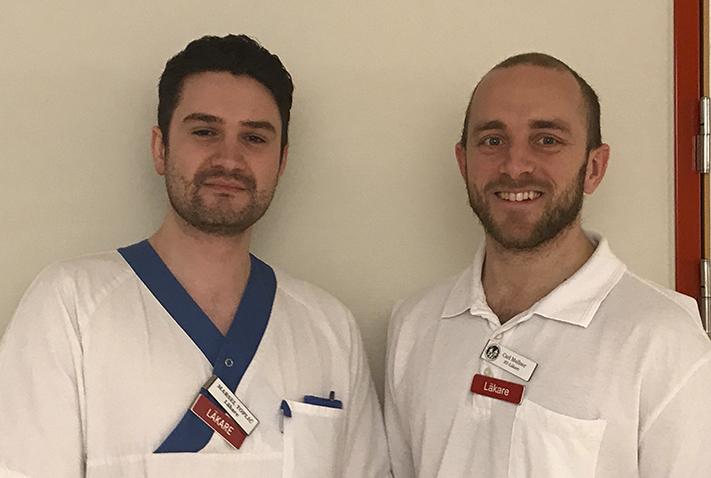 privata läkare i uppsala
