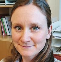 5 frågor till Karin Rydenman