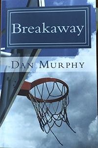 Doktor Dan Murphys nyligen utgivna självbiografi »Breakaway«.