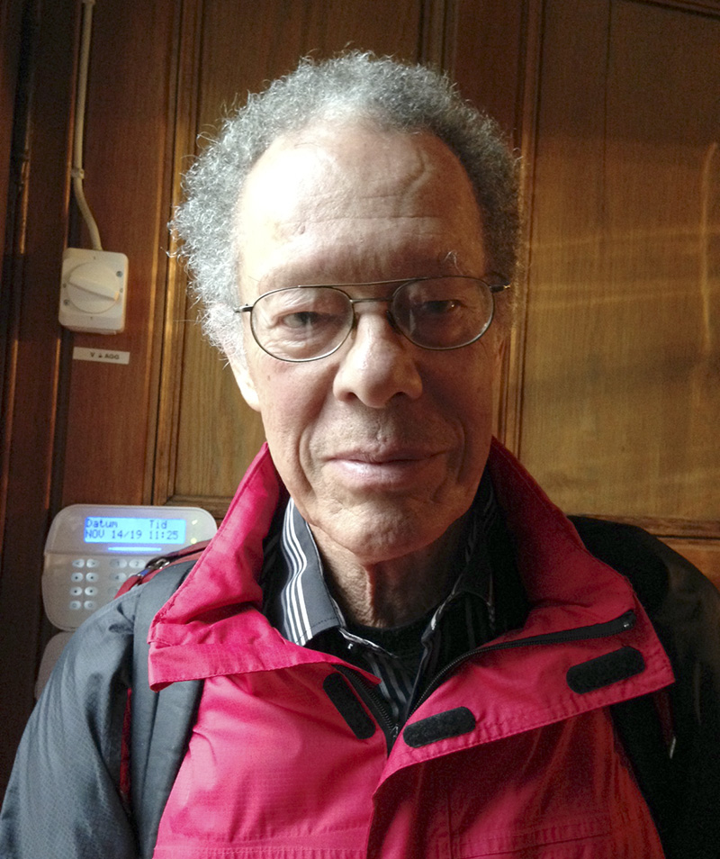 Mats Asztély var med i Läkarförbundets förhandlingsdelegation.