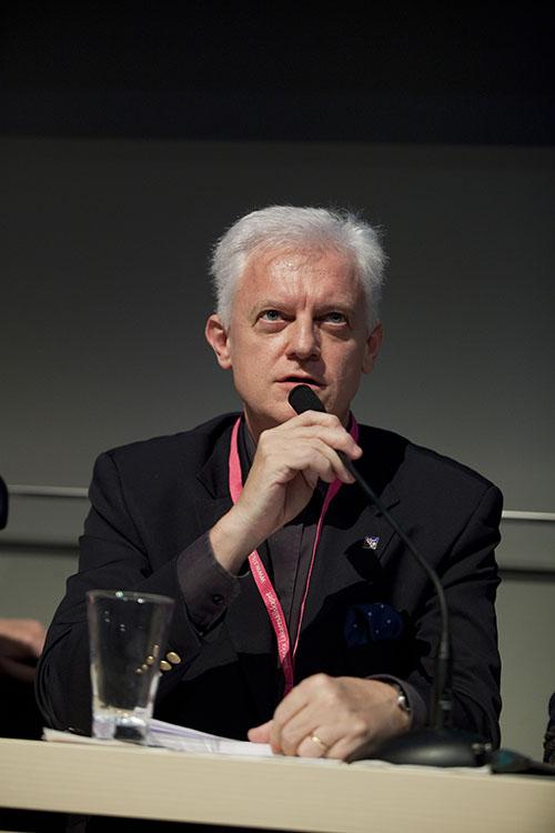 Thomas Flodin.Foto: Ann-Sofi Rosenkvist