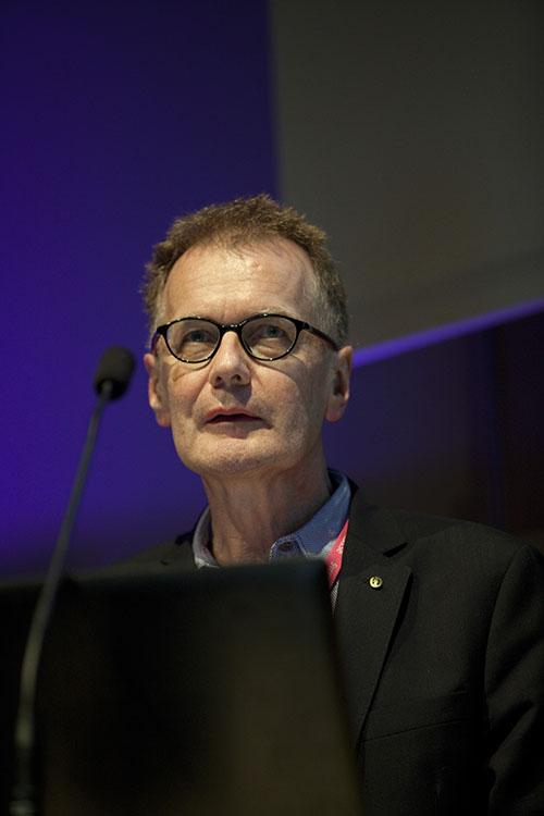 Ingemar Engström.Foto: Ann-Sofi Rosenkvist