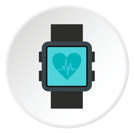 Smartklockor mätte hjärtrytm – väcker frågor om diagnostik