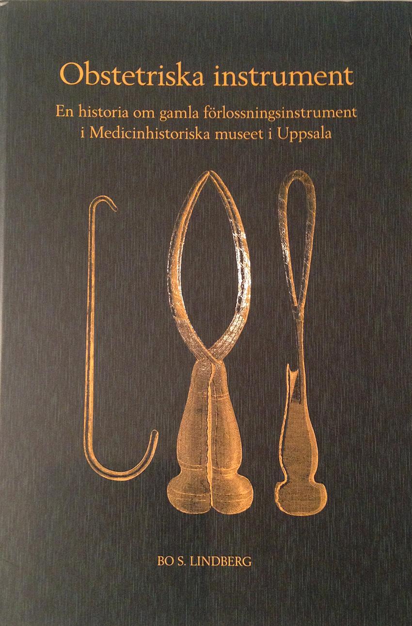 Personer och instrument i obstetrikens utveckling