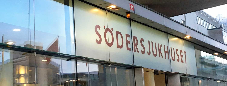 Ivo granskar Södersjukhusets BB