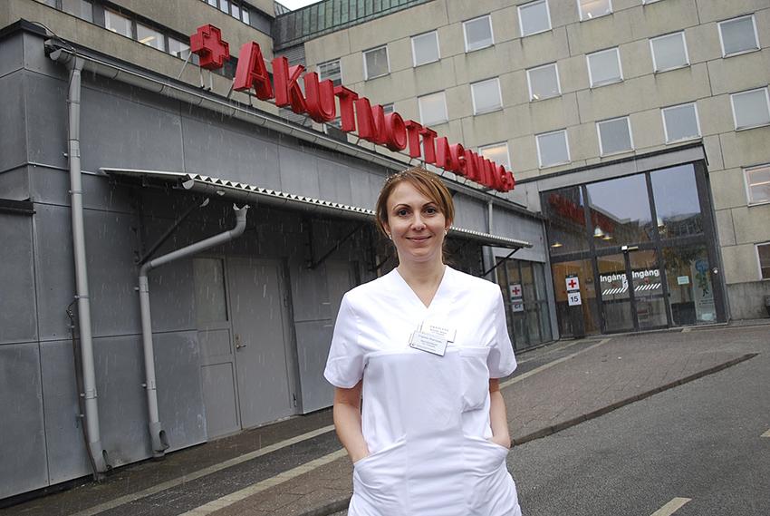 bästa ortopeden i stockholm